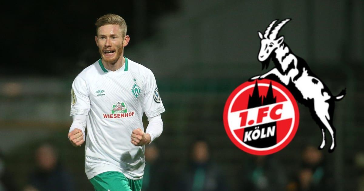 Fix: Kainz wechselt zum 1. FC Köln