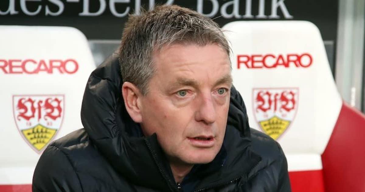 Von Berlin nach Stuttgart: Widmayer kehrt als Co-Trainer zum VfB zurück