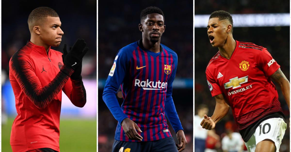FIFA 19: Die 15 vielversprechendsten Talente für den Karrieremodus