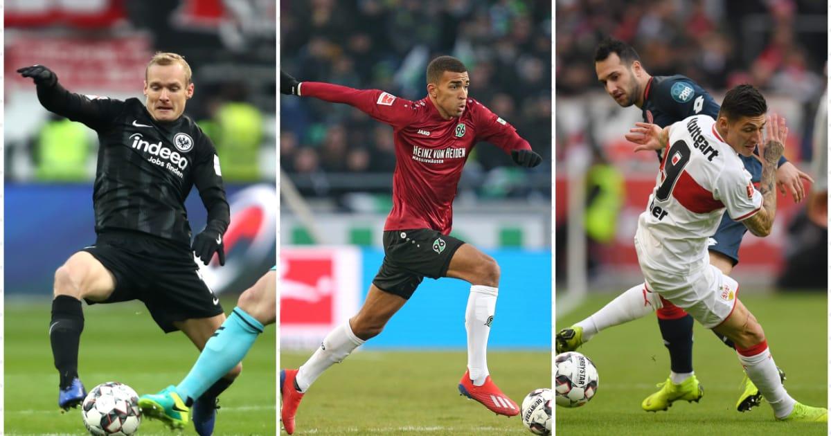 Bundesliga: Diese 7 Spieler feierten am Wochenende Premiere für ihren neuen Klub