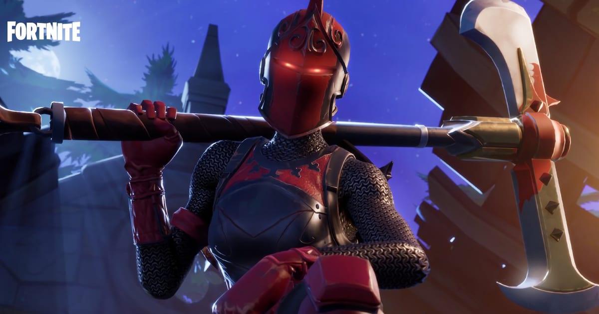 5 Most Empowering Skins for Female Fortnite Characters ...