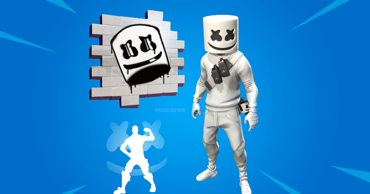 Showtime Challenges Fortnite How To Complete Dbltap