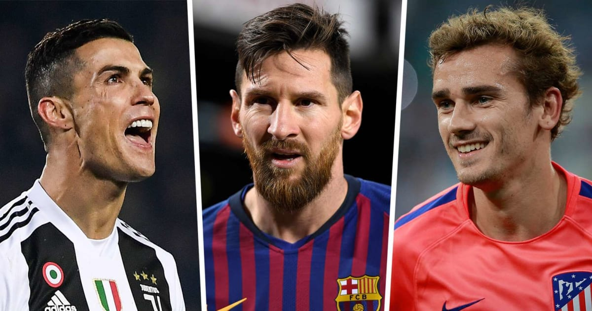 Fabio Capello Hails Ronaldo & Griezmann; Terms Messi as 'the Only Genius in World Football'