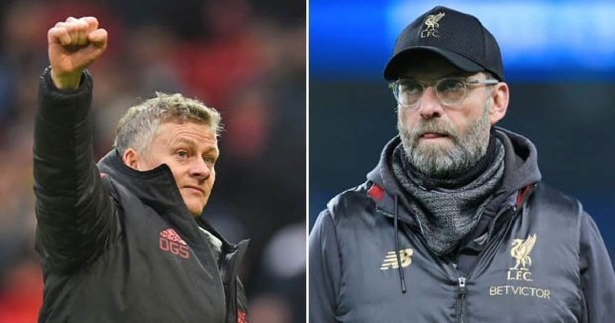 Liverpool Facing Man Utd at the Worst Possible Time, Claims Tim Sherwood