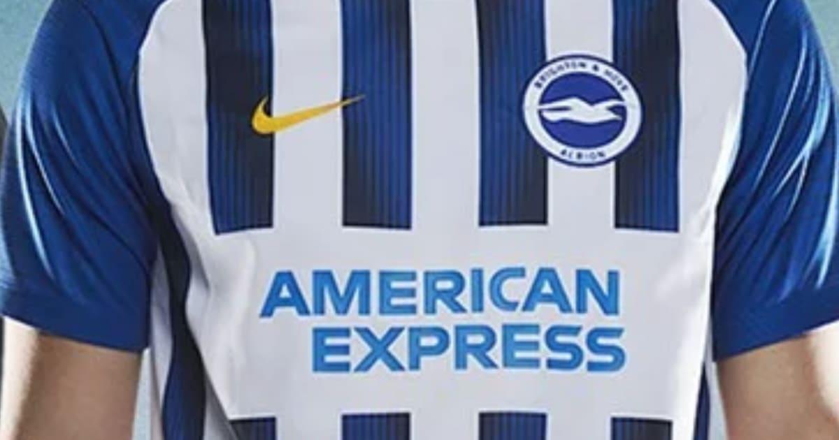 10dc01eb33e Brighton Home and Away Kits 2019 20  Seagulls Release New Strips for Next  Season