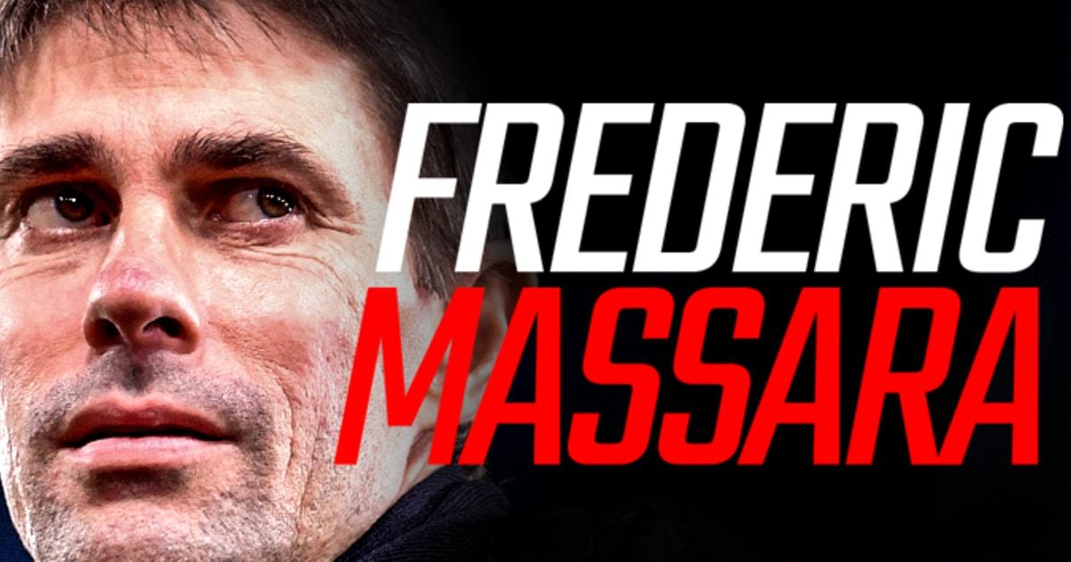 UFFICIALE | Milan, Frederic Massara è il nuovo Direttore Sportivo ...