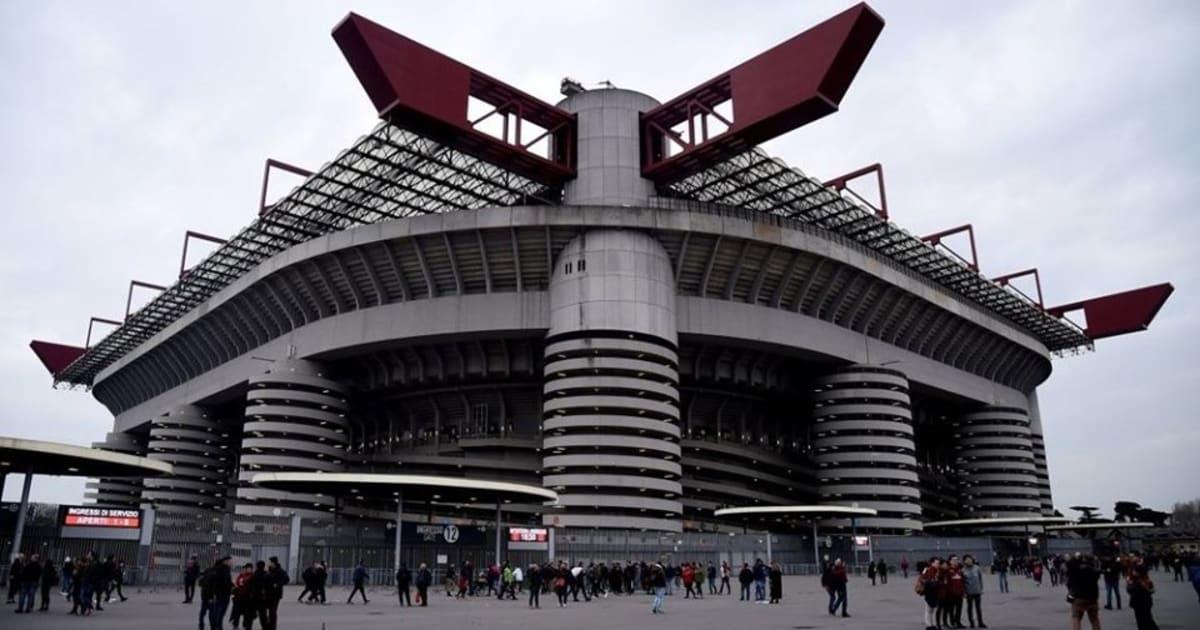 Thị trưởng Milan ra tuyên bố cuối cùng về việc dỡ bỏ SVĐ huyền thoại San Siro