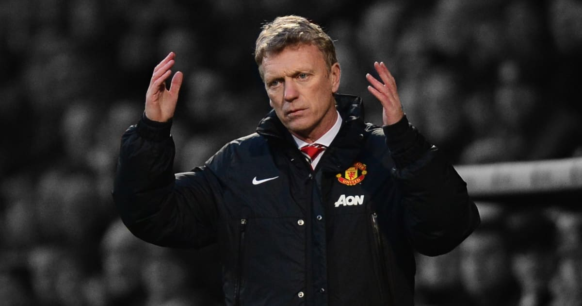 Moyesian Utopia: Scripting an Alternate Reality Where Man Utd Didn't