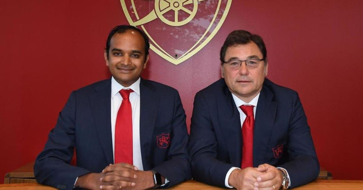 Sếp lớn Arsenal tiết lộ sự thật về việc chỉ có 40 triệu bảng chuyển nhượng