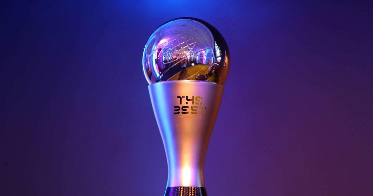 FIFA The Best công bố danh sách đề cử 10 Cầu thủ hay nhất năm 2019