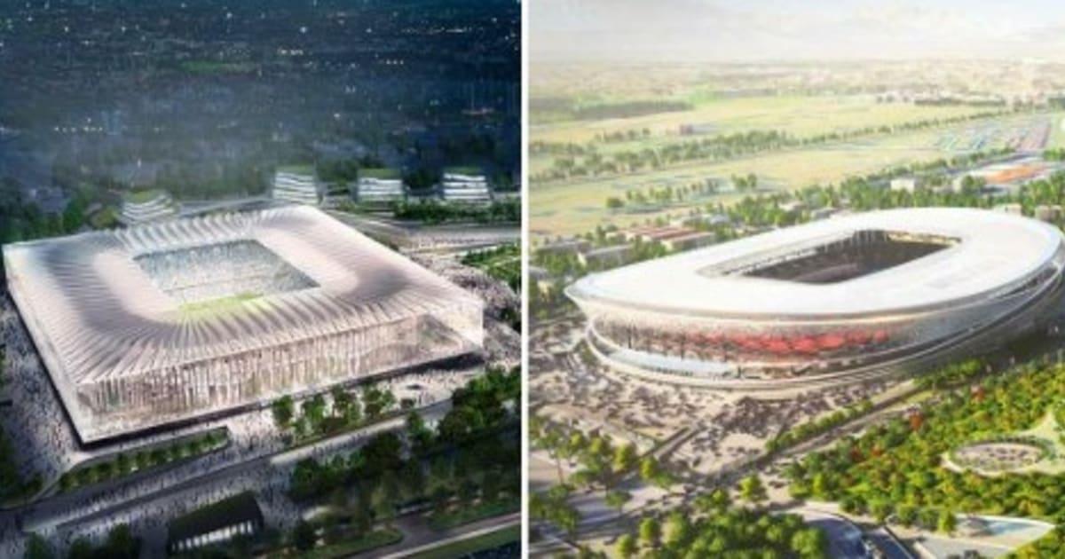 Nuovo stadio, Inter e Milan pensano seriamente a Sesto San Giovanni: la situazione - 90min
