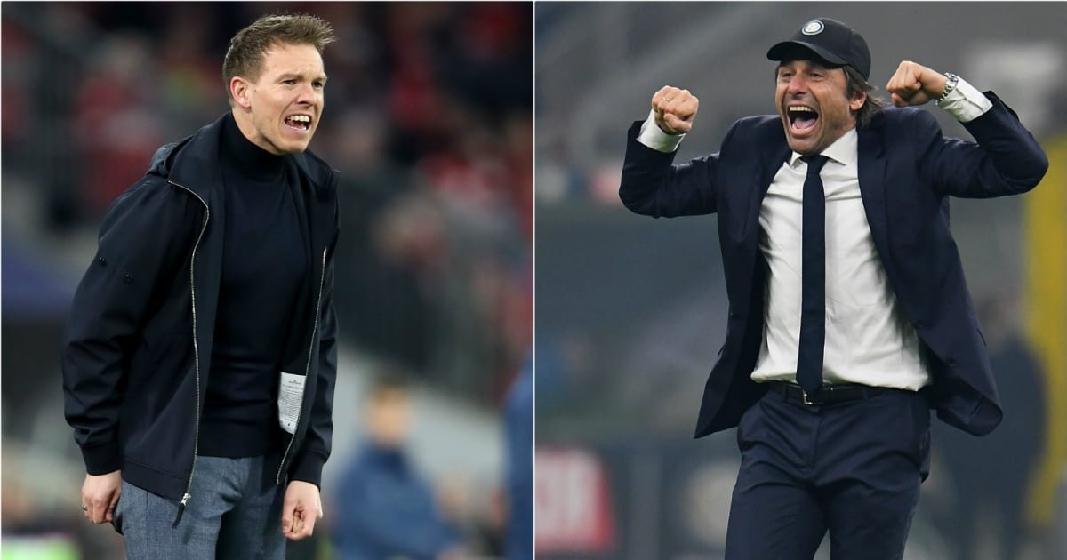 RB Leipzig & Inter - The Underdogs Who Finally Look Capable of Toppling Bayern & Juventus