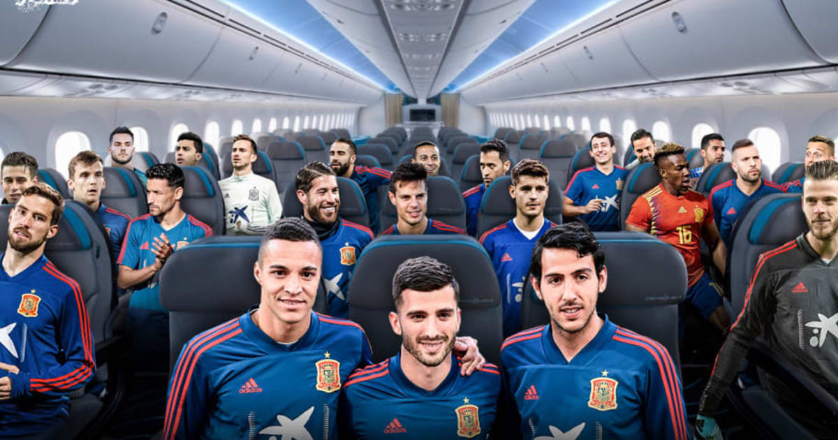 Who's on the Plane? Spain Euro 2020 Squad Power Rankings - February