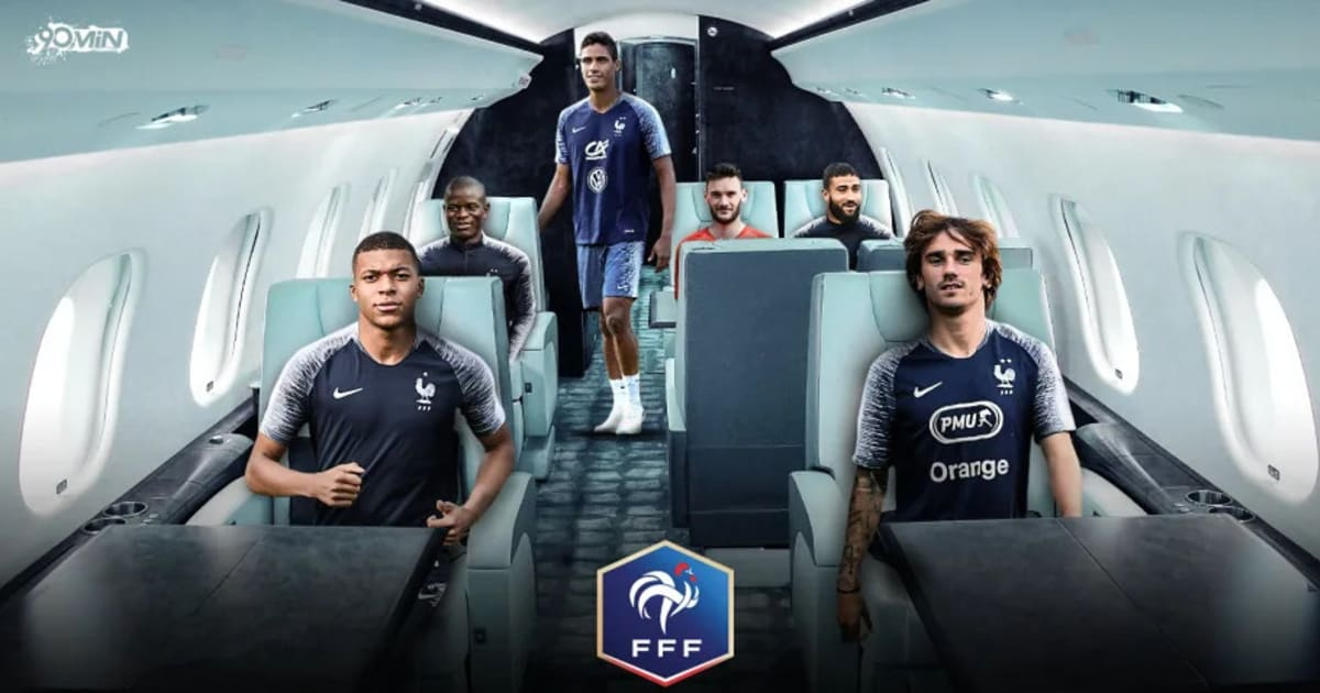 Who's on the Plane? France Euro 2020 Squad Power Rankings - February