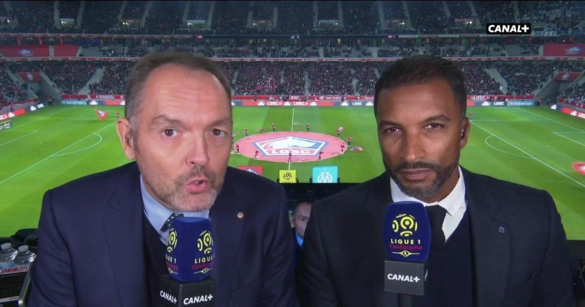 Stéphane Guy se fait allumer par les internautes pendant PSG-Bordeaux !
