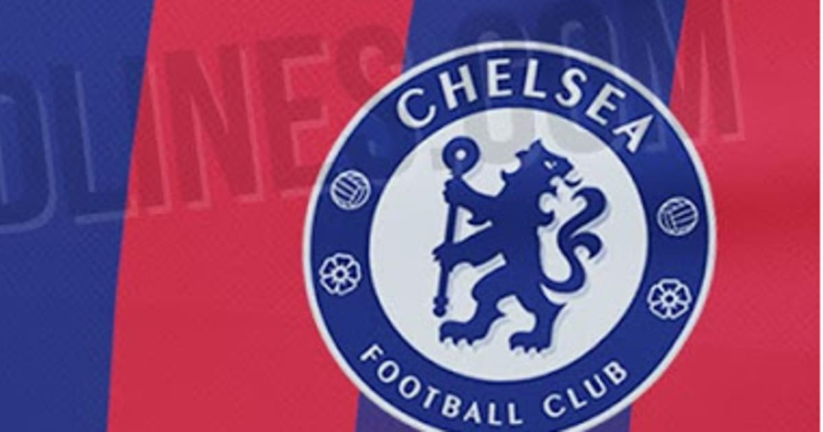 Chelsea 2020 2021 Third Kit Leaked And It S Basically A Crystal Palace Strip 90min