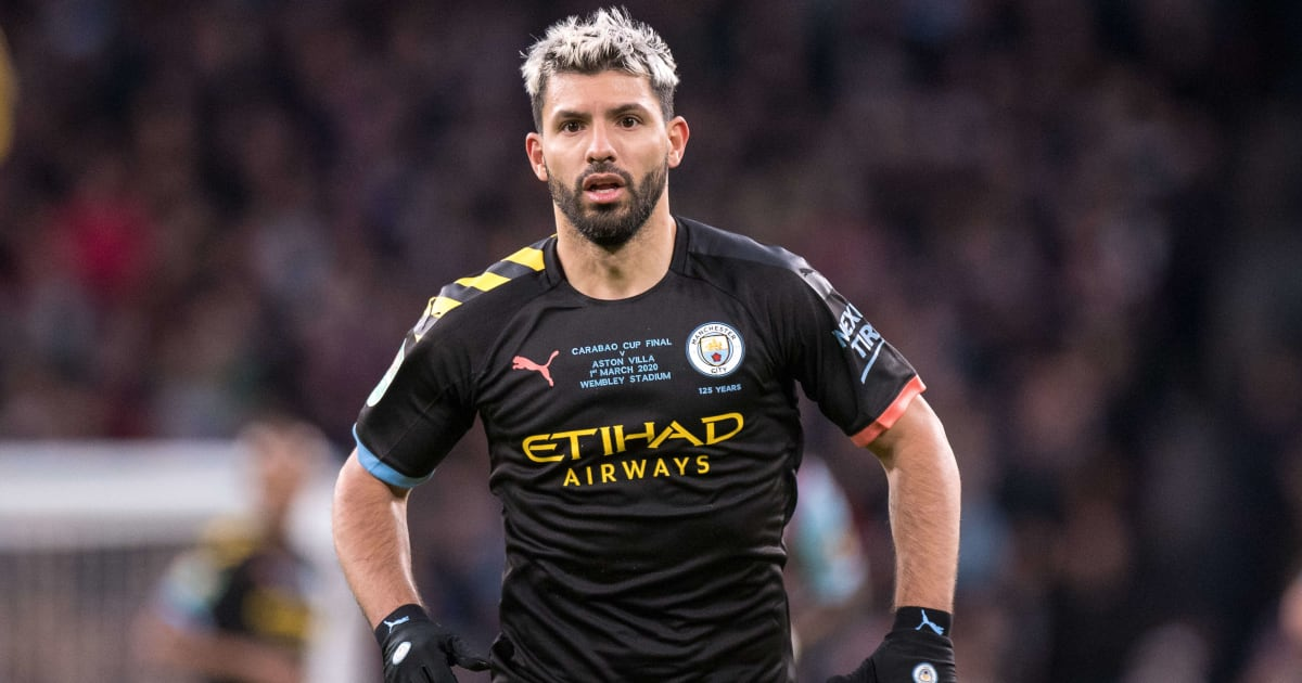 Best XI of Premier League Footballers Available on a Free Transfer at the End of the 2020-21 Season