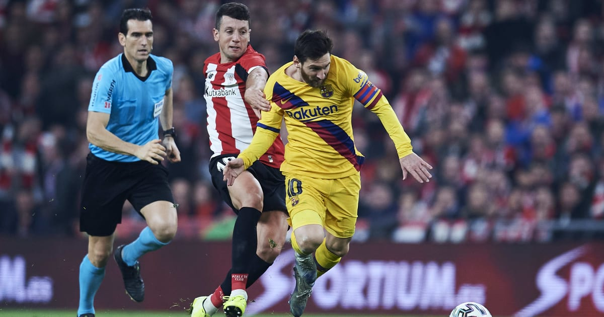 Barcelona vs Athletic Club Preview: How to Watch on TV ...