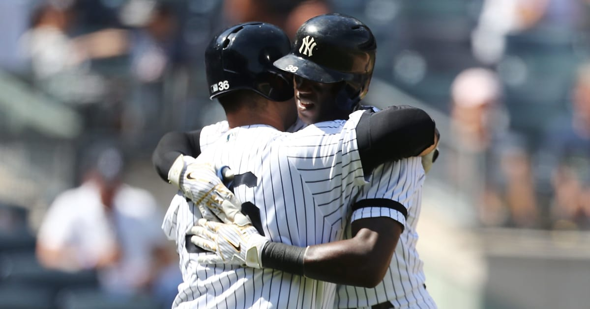 2020 New York Yankees Schedule Yankees 2020 Schedule Officially Revealed | 12up