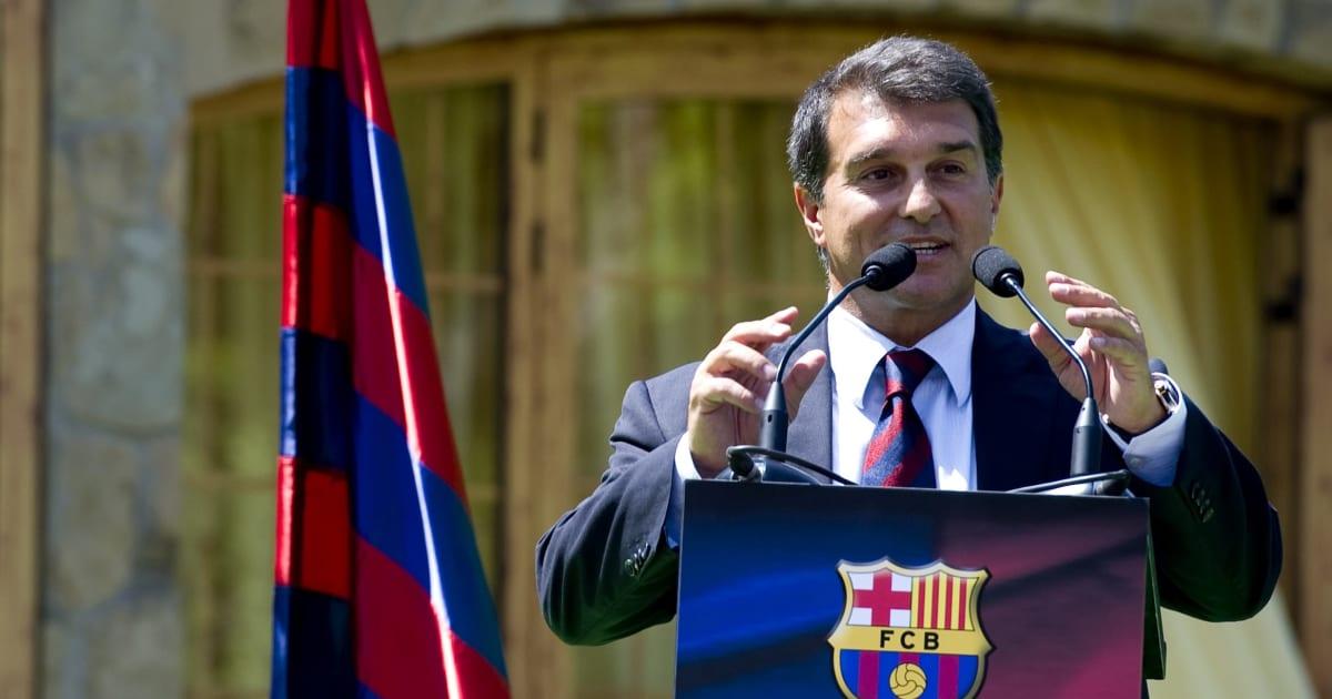 Joan Laporta Running for Barcelona Presidency in 2021 & Wants to Bring Back  Pep Guardiola | ht_media