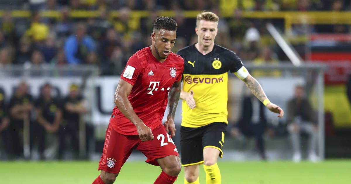 Four Interesting Facts About Bayern Munich and Borussia Dortmund Ahead of Their Crunch Clash on May 26