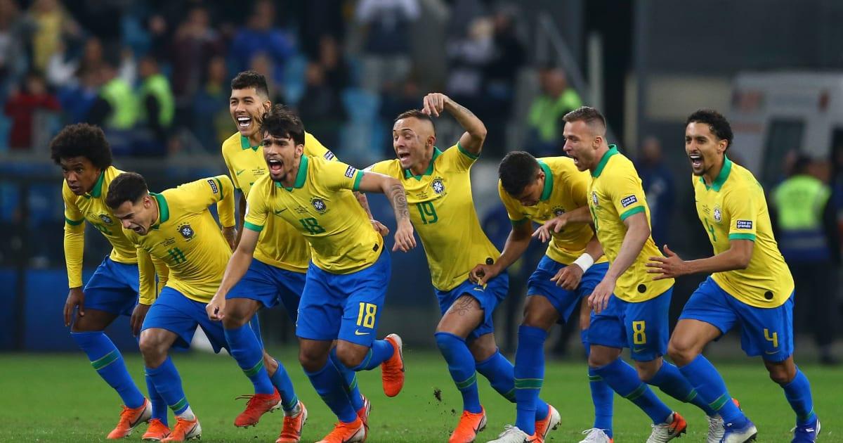 Brazil Vs Peru Copa America 2019 Final Betting Odds Lines Spread Date Stream And Start Time Theduel