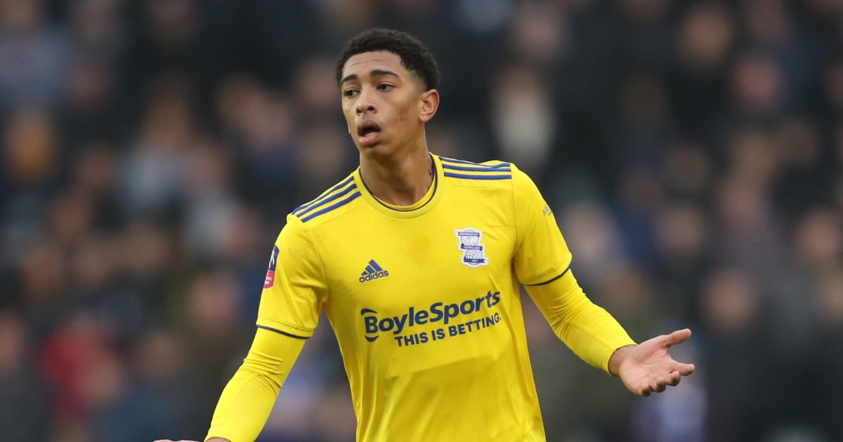 Manchester United Reportedly Need to Offer Guaranteed Cash to Birmingham to Sign Teenager Jude Bellingham