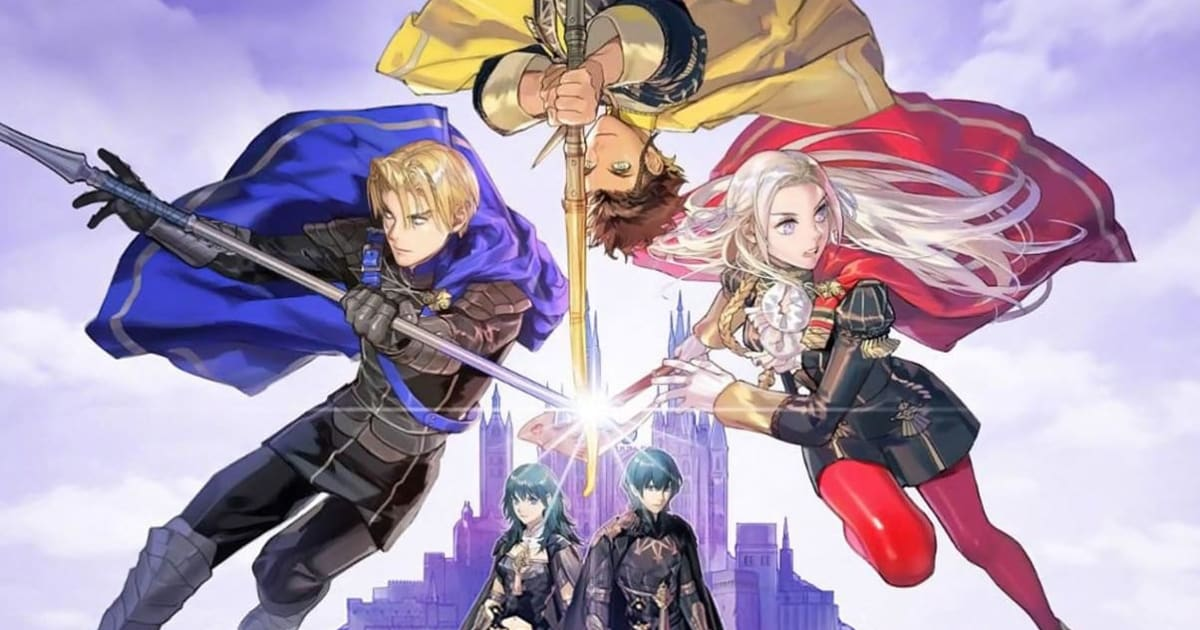 What to do With Your Free Time in Fire Emblem: Three Houses | dbltap