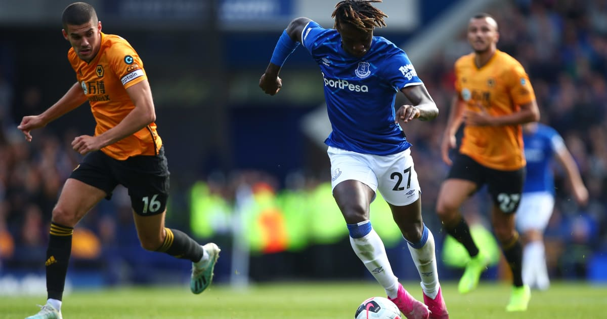 Wolves vs Everton Preview: How to Watch on TV, Live Stream ...