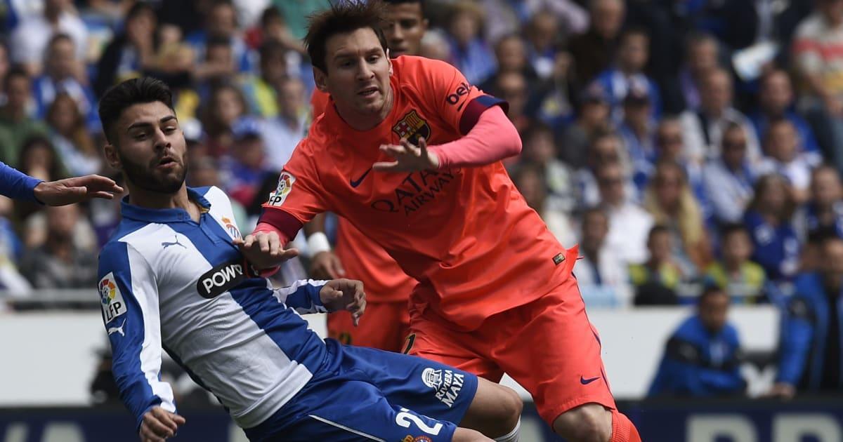 Former La Liga Defender Reveals How Lionel Messi Hilariously Destroyed Him in a War of Words on the Pitch
