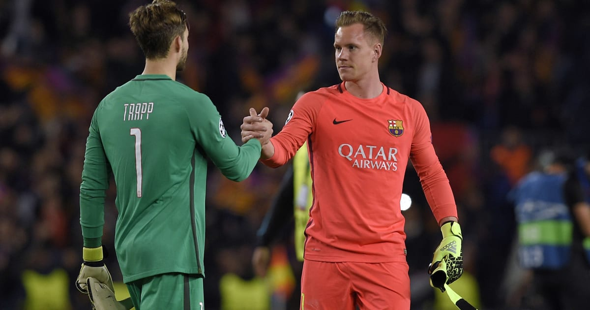 4 Goalkeepers Who Could Replace Manuel Neuer as Germany's Number One