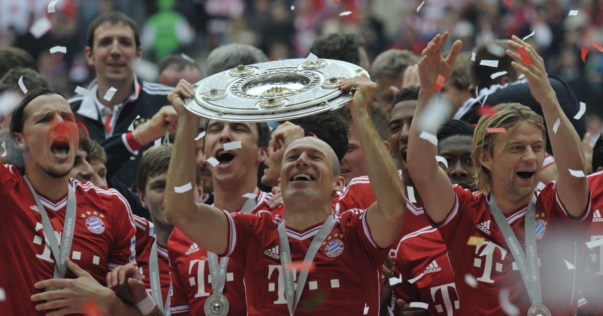 Bayern Köln Bundesliga