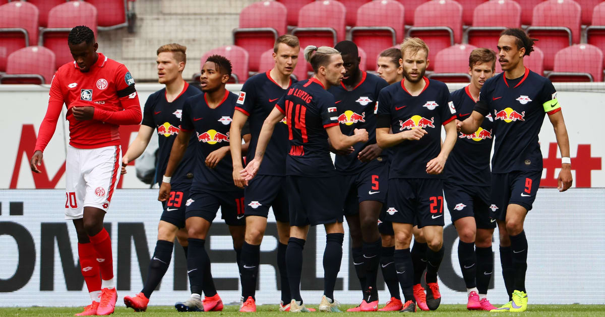 RB Leipzig vs Hertha Berlin Preview: How to Watch on TV, Live Stream, Kick Off Time & Team News