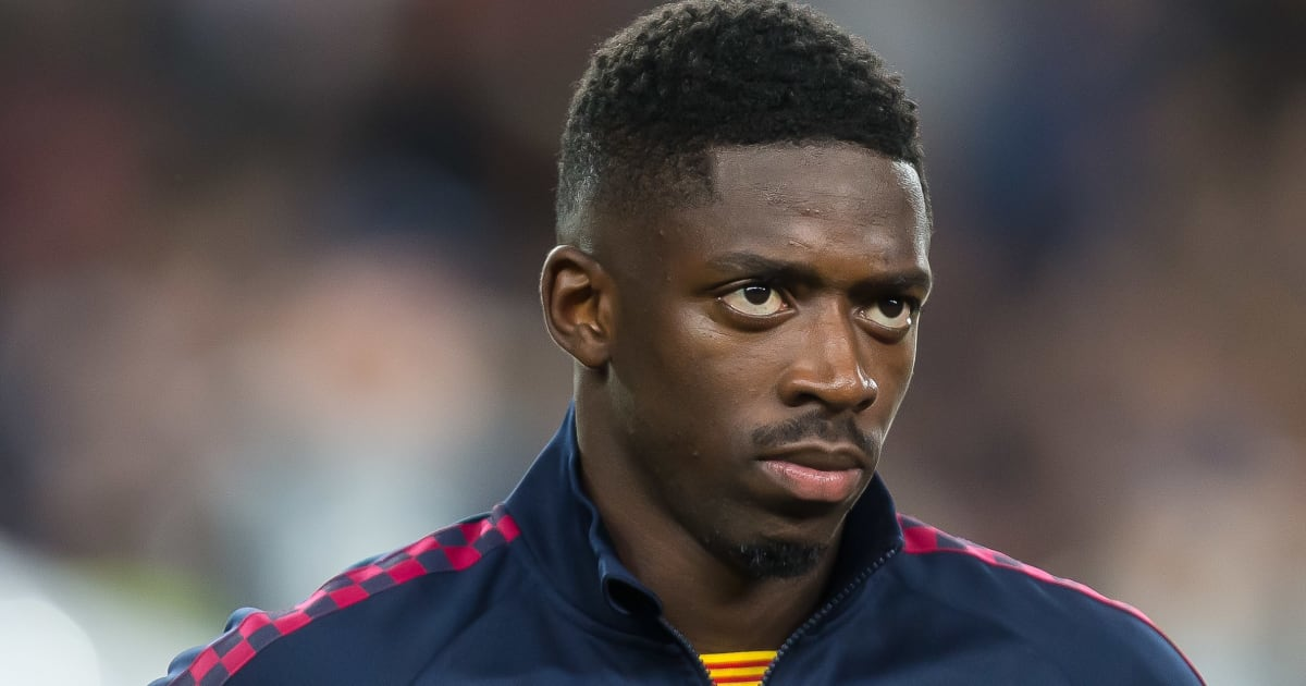 Juventus Keen on Including Ousmane Dembele as Part of Miralem Pjanic Deal With Barcelona