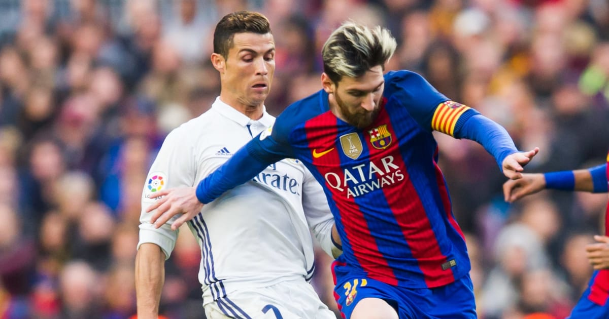 Incredible Twitter Thread Does Everything Possible to Prove Why Lionel Messi is Better Than Cristiano Ronaldo