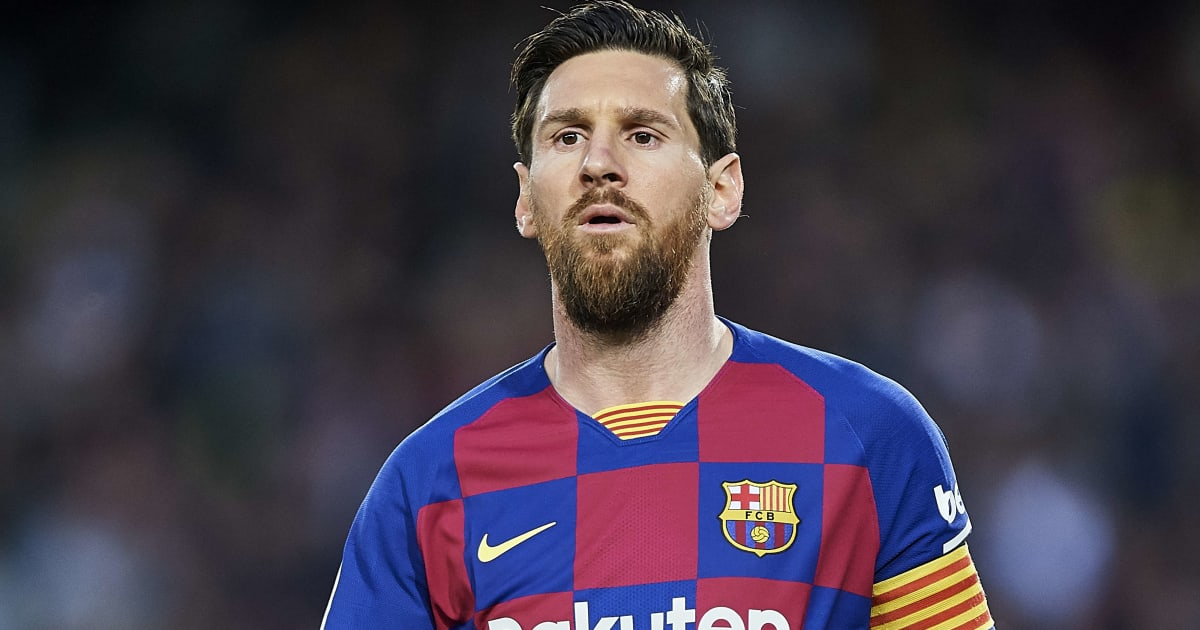 Lionel Messi Reportedly Agrees with Frank Lampard, David Luiz and Graeme Souness About One Chelsea star