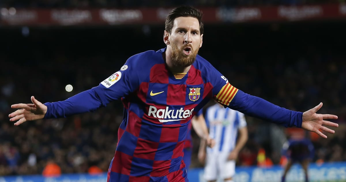 Twitter Threads Lists Each and Every Greatest Messi Performance of All Time