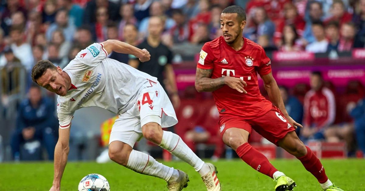 Bayern Juve übertragung