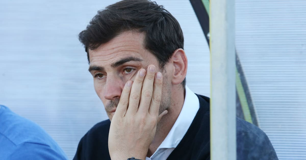 Iker Casillas Opens Up on 'Regrets' Surrounding Real Madrid Exit in 2015