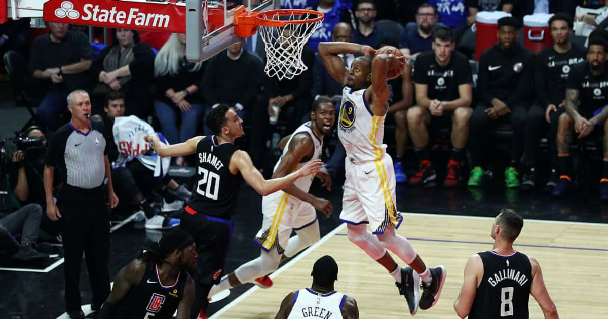 Warriors vs. Clippers odds, line: 2019 NBA picks, Oct. 24 ...