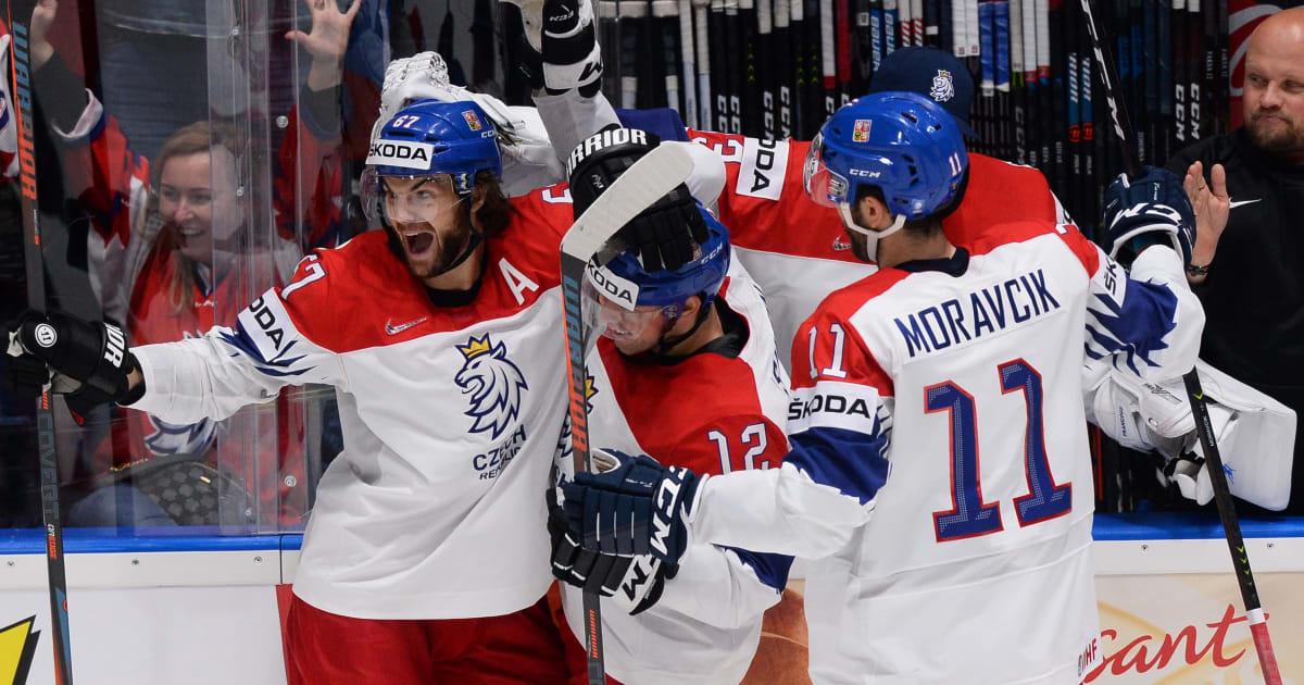 Czech Republic vs Germany Hockey Live Stream Reddit for ...