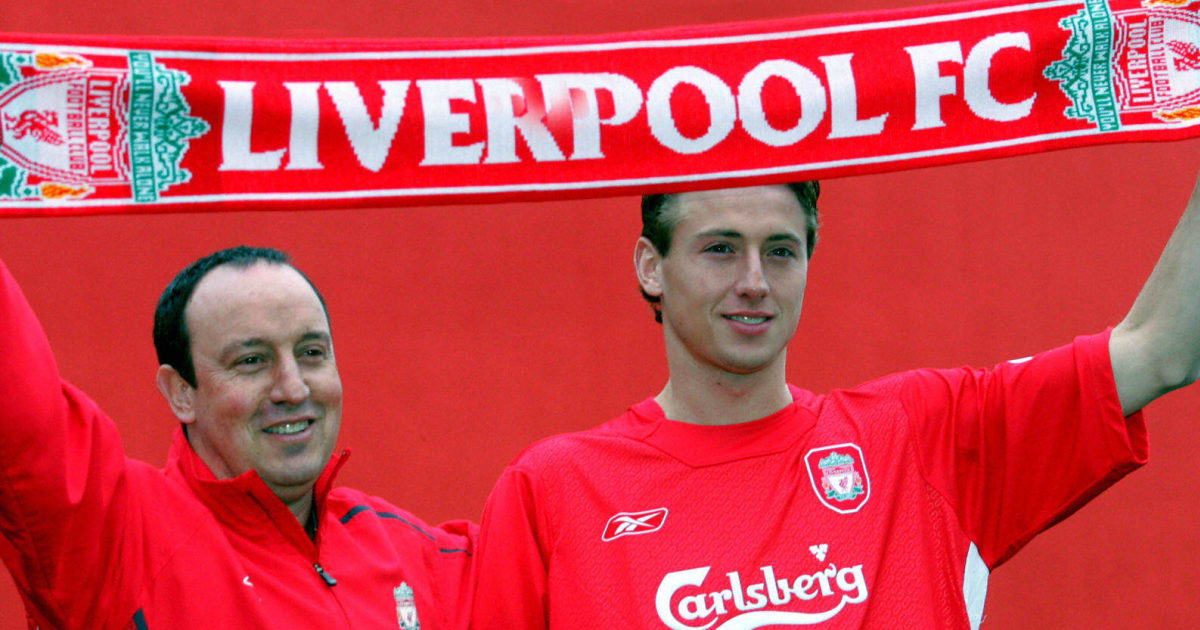 Remembering Rafa Benitez's Maddest Signings at Liverpool