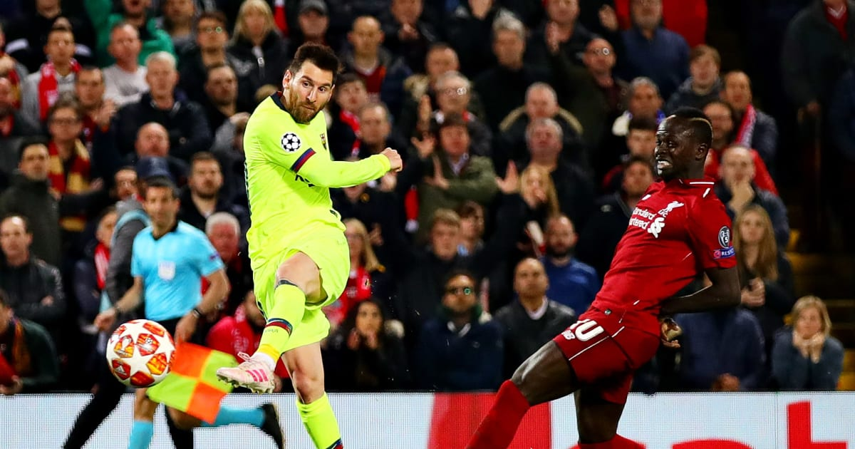 Liverpool Legend Selects Lionel Messi and Sadio Mane But Omits Cristiano Ronaldo in His World Best XI