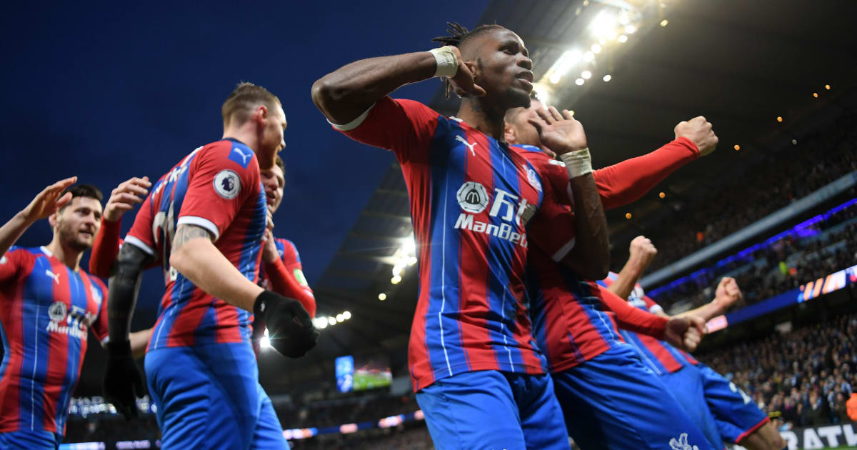 Crystal Palace 2019/20 Review: End of Season Report Card ...