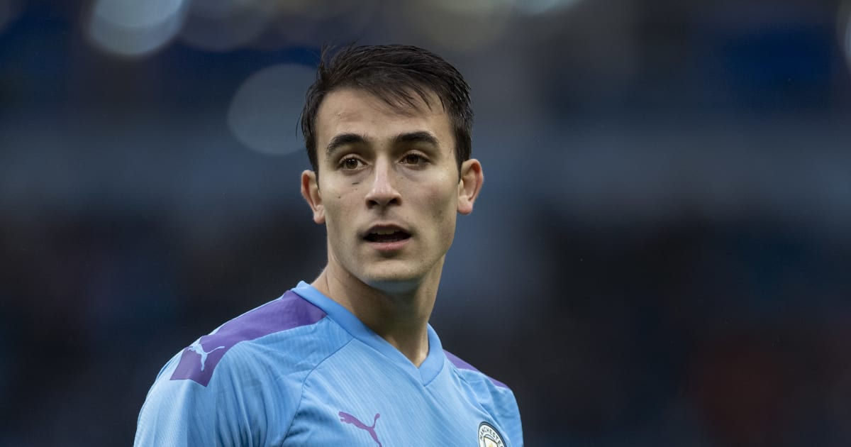 Barcelona Reportedly Enquire About Manchester City Youngster as They Line up a Potential Move