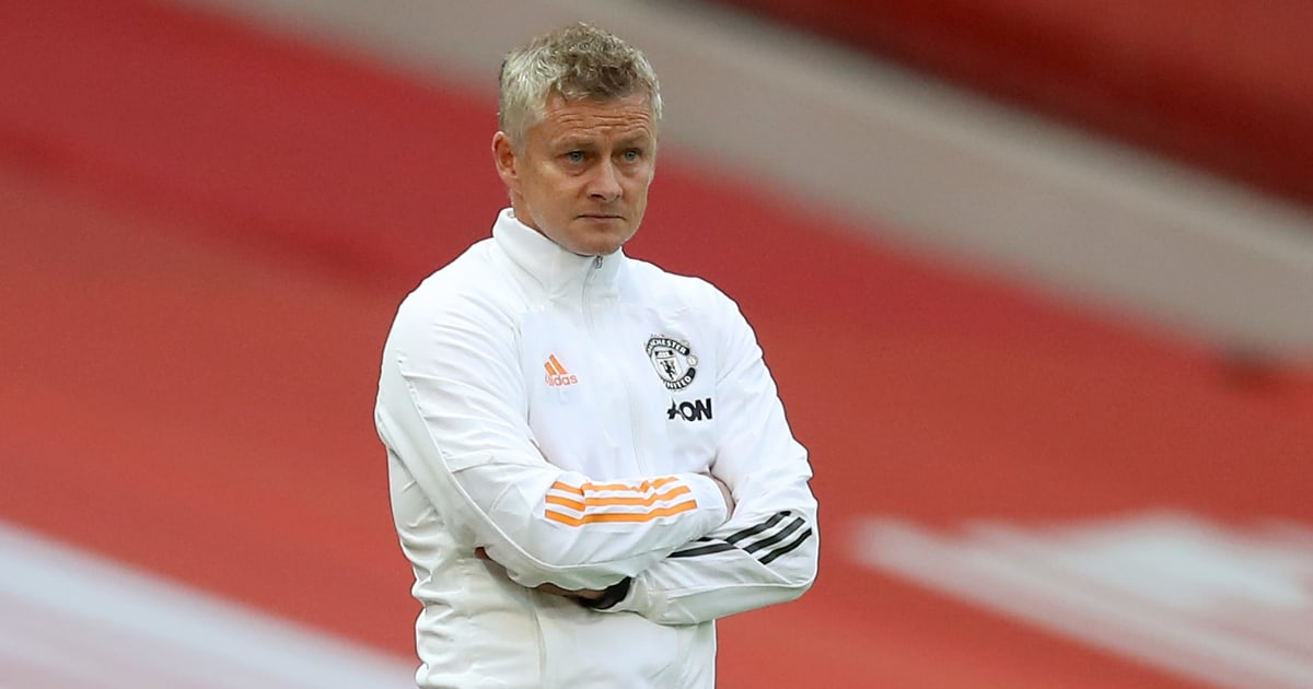 Manchester United Want to Sign 5 New Players to Improve Depth of Squad | ht_media