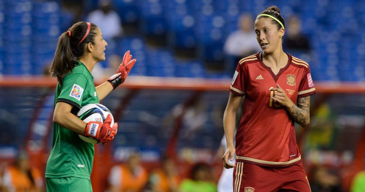 Spain vs South Africa Women's World Cup Live Stream Reddit