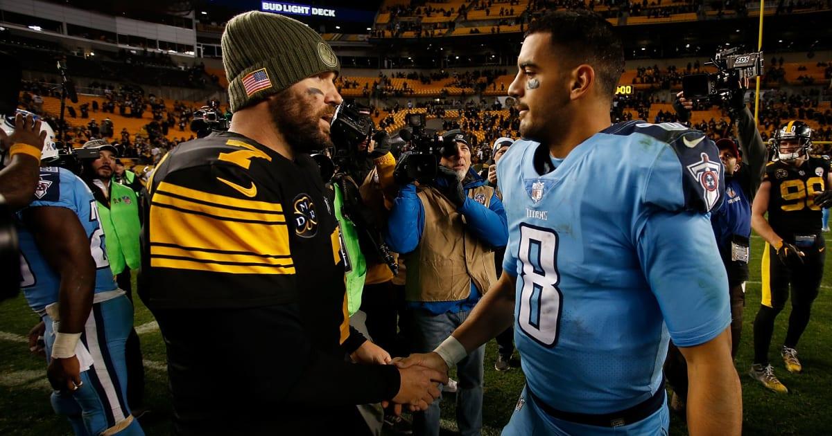 Steelers vs Titans NFL Live Stream Reddit for Preseason Week