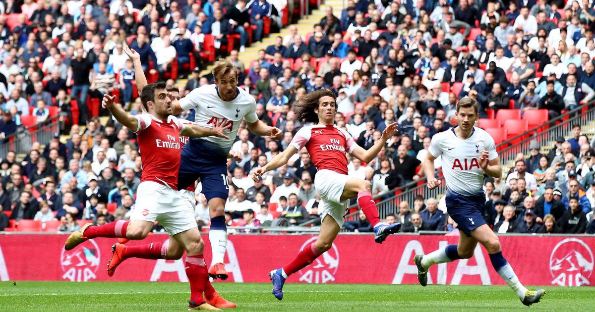 Tottenham Hotspur vs Arsenal Preview: How to Watch on TV ...Tottenham Vs Arsenal