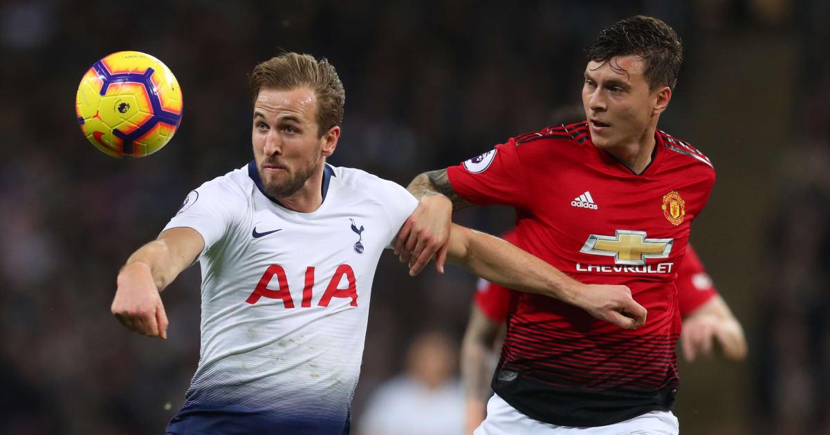Manchester United vs Tottenham Hotspur International